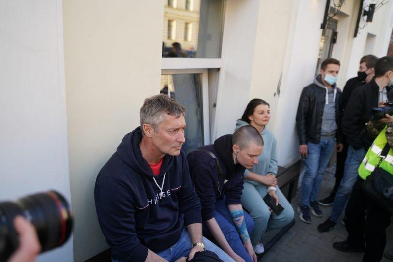 aktsiya v podderzhku Navalnogo 2