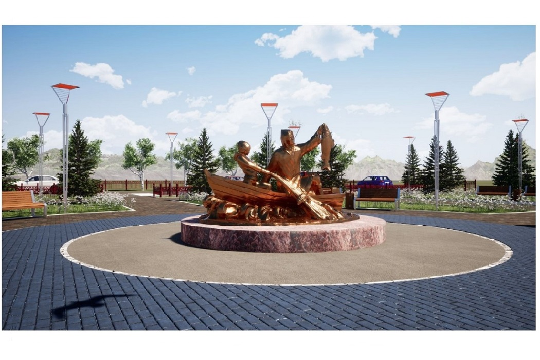 Дом культуры в селе Катравож благоустроят за 42,8 млн рублей