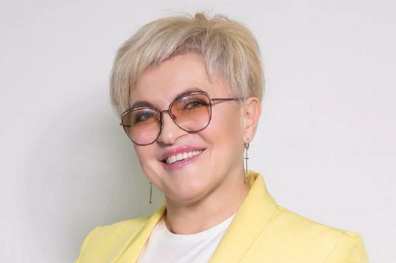 Председатель профсоюза стала главной бабушкой Екатеринбурга – 2021