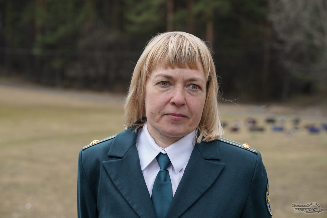 На Урале выберут лучших кинологов таможенного управления