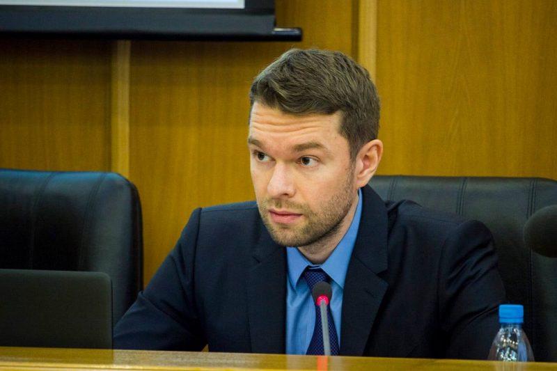 Депутат из Екатеринбурга Вихарев попал в ДТП на квадроцикле