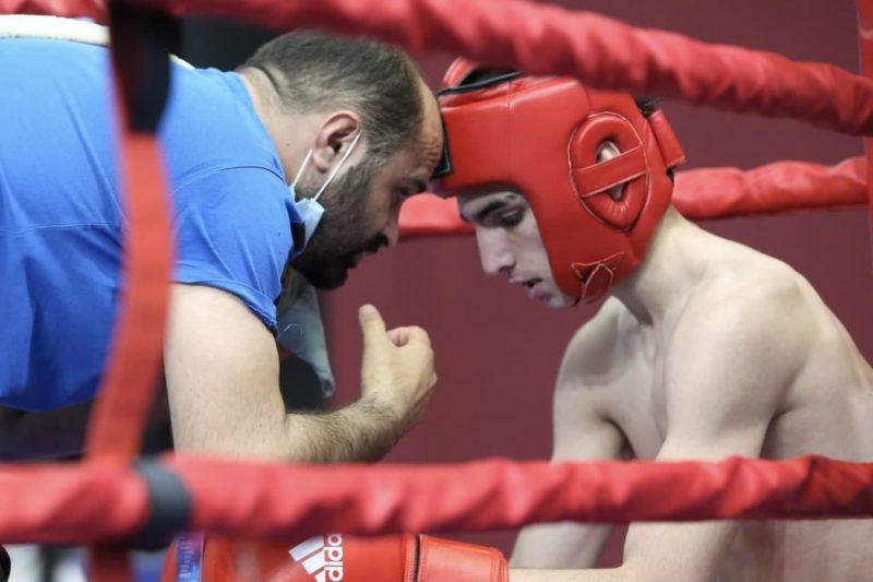 Чемпионат Челябинск