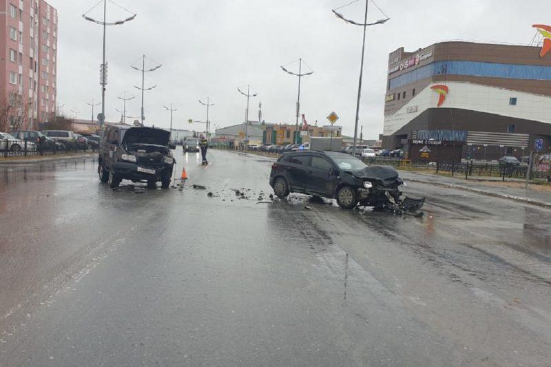 Четыре человека пострадали в ДТП на дорогах Ямала