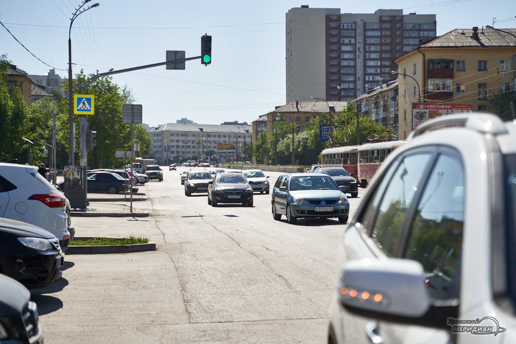 GIBDD Ekaterinburg aktsiya den snizheniya skorosti 05