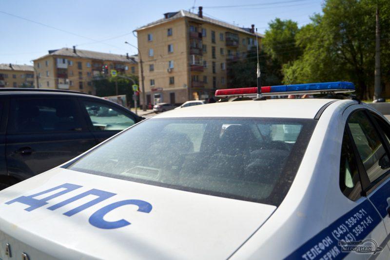 GIBDD Ekaterinburg aktsiya den snizheniya skorosti 21