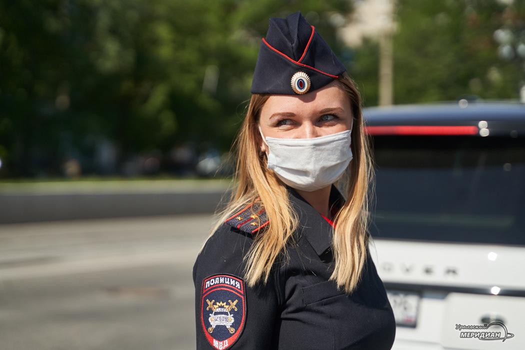 GIBDD Ekaterinburg aktsiya den snizheniya skorosti 23