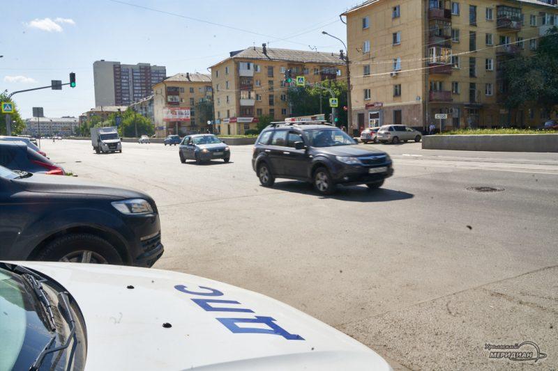 GIBDD Ekaterinburg aktsiya den snizheniya skorosti 32
