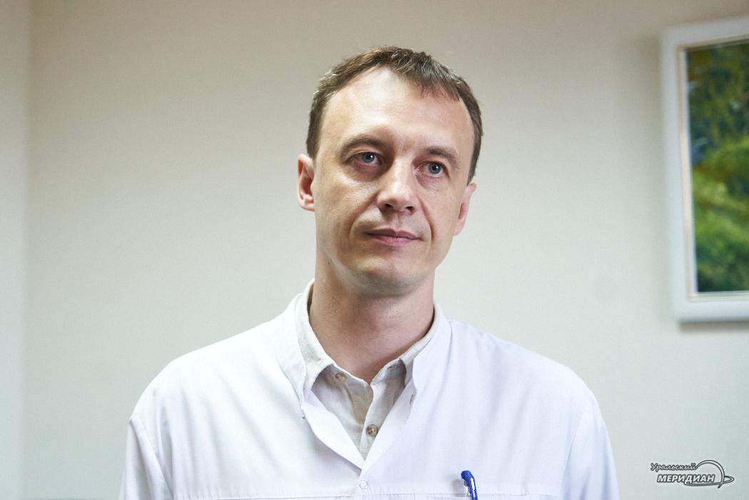 Уральский НОЦ готов стать лидером экспресс-имплантации в России