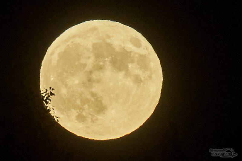 Luna polnolunie 3