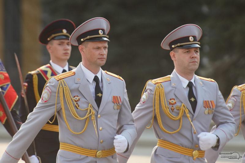 Parad Pobedy Ekaterinburg 9 maya 2021 1