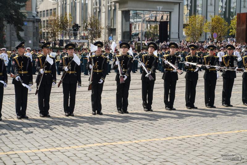Parad Pobedy Ekaterinburg 9 maya 2021 18