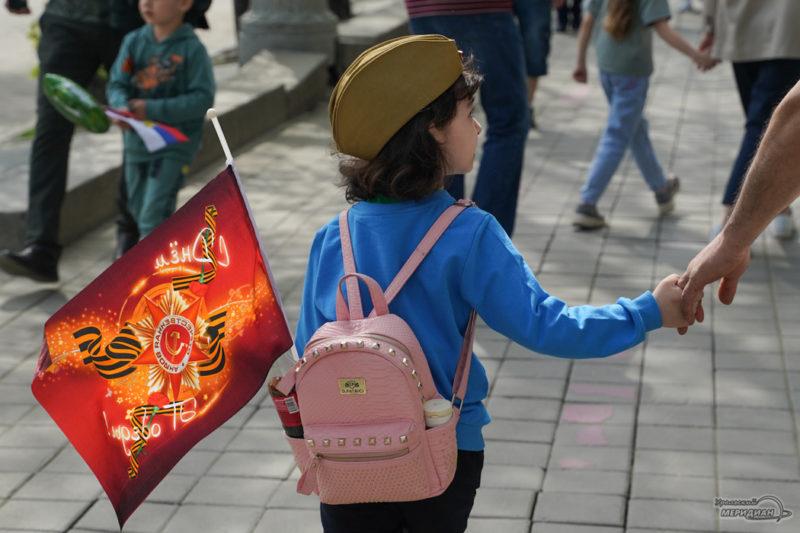 Parad Pobedy Ekaterinburg 9 maya 2021 31