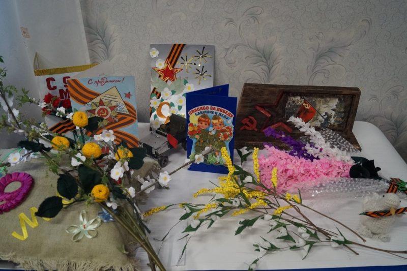Поделки + сувениры для ветеранов + 9 Мая