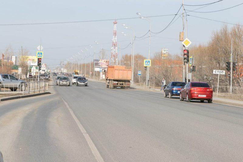 В Тюмени отремонтируют улицу, названную в честь героя войны