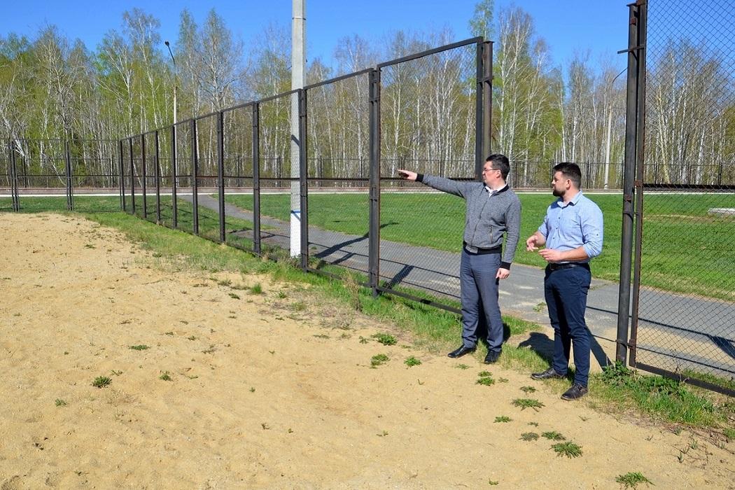 В селе Чумляк Курганской области откроют военно-спортивный лагерь