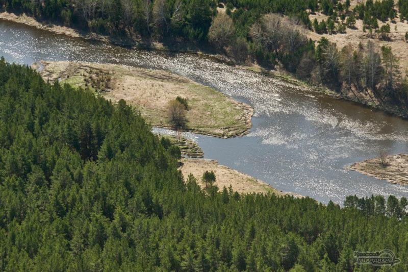 les reka priroda pogoda 1