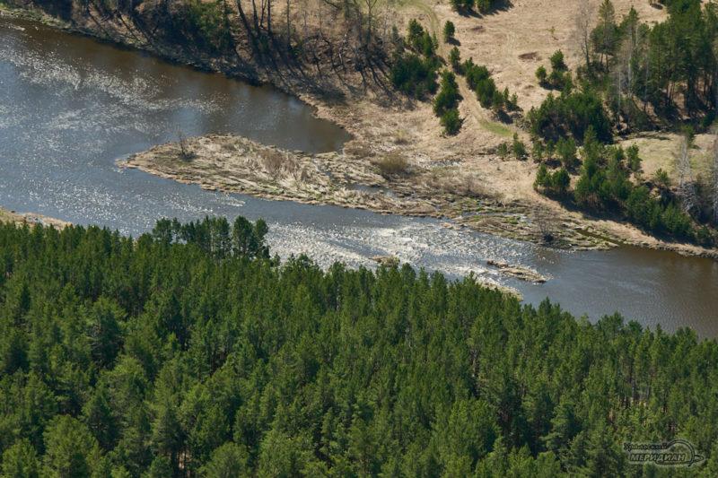 les reka priroda pogoda 2