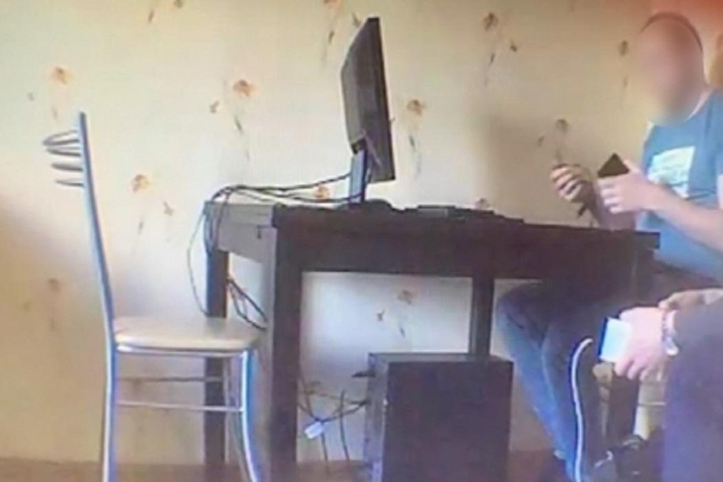 В Екатеринбурге возбудили уголовное дело за установку пиратского софта