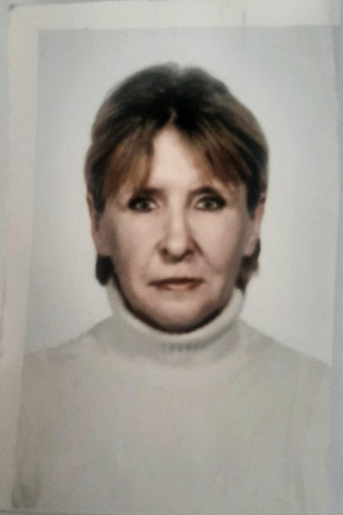 В Первоуральске пропала 57-летняя женщина