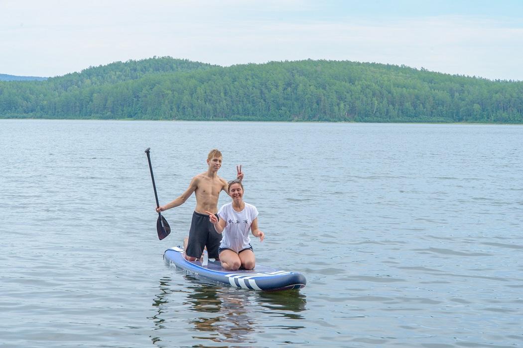 Маршрут выходного дня: Аракульский шихан и озеро Аракуль