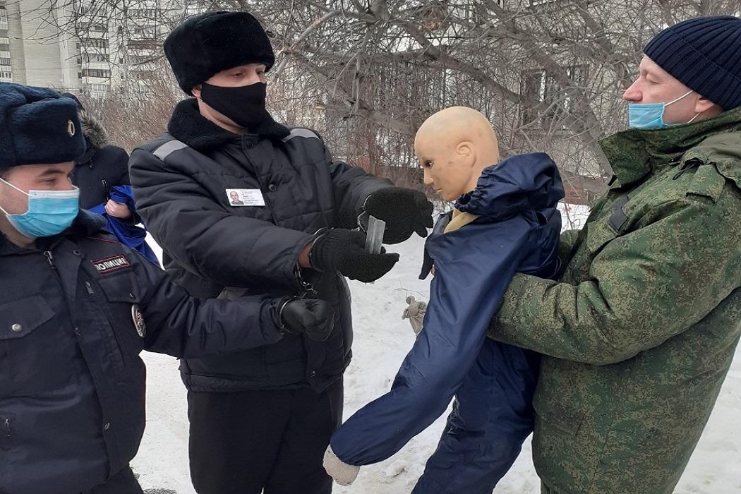На Урале следователи нашли убившего 20 лет назад двух женщин