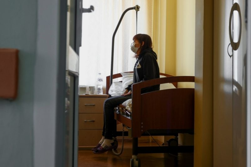 29-летней жительнице Верхнего Уфалея пересадили 10-ю юбилейную печень