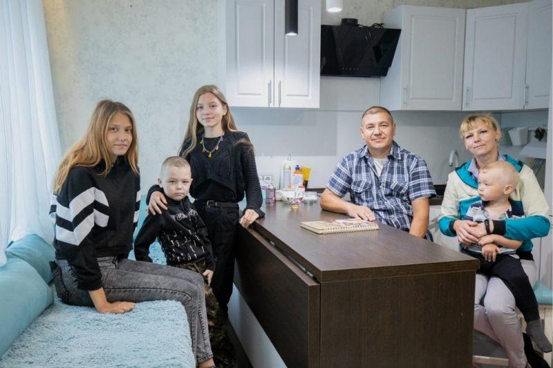Алтушкин купил ветерану чеченской компании квартиру в Екатеринбурге