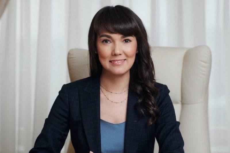 Департамент по туризму Тюменской области возглавила Мария Трофимова