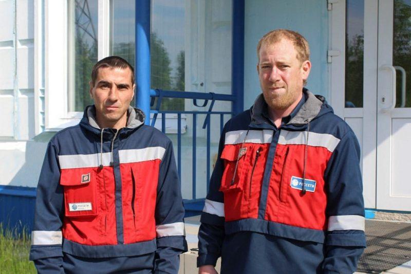 Энергетики «Россети Тюмень» спасли тонущего ребёнка в Югре