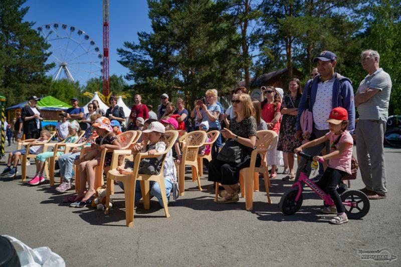 Festival skazok Raduga park 3