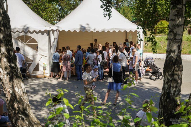 Festival skazok Raduga park 4