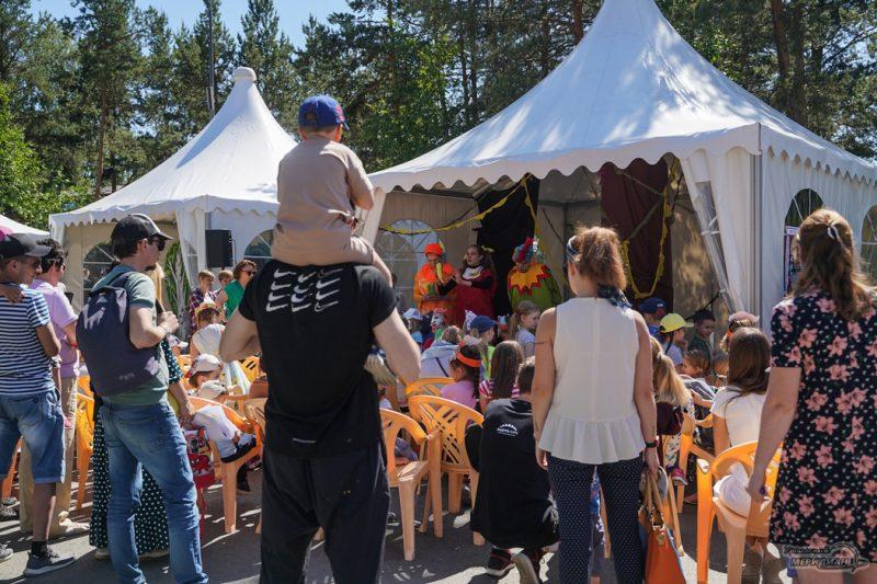 Festival skazok Raduga park deti master klass 24