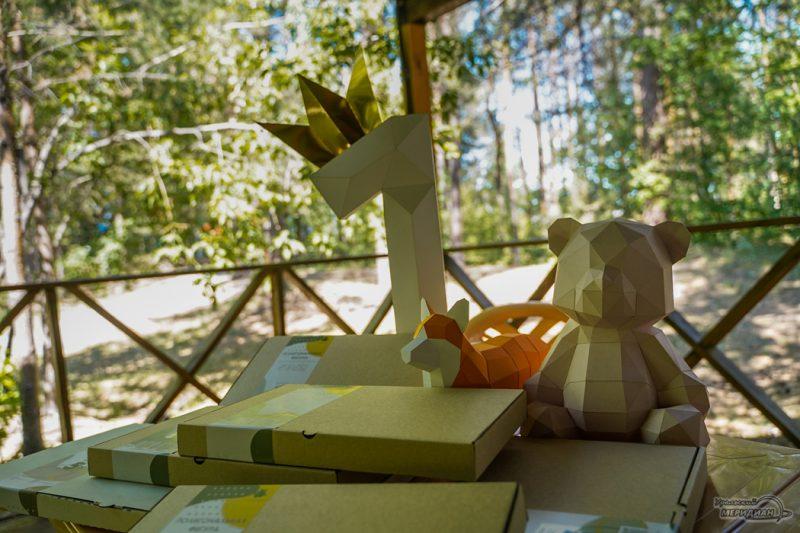 Festival skazok Raduga park deti master klass 8