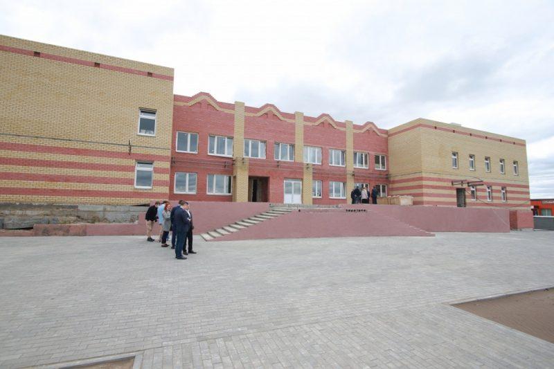 Культурно-оздоровительный центр + Звериноголовское + стройка
