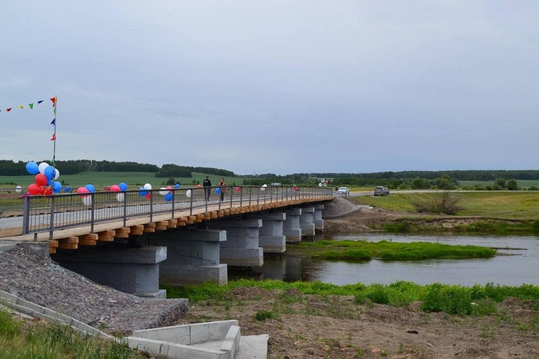 Мост + Белоярский мост + Курганская область + шарики + открытие моста