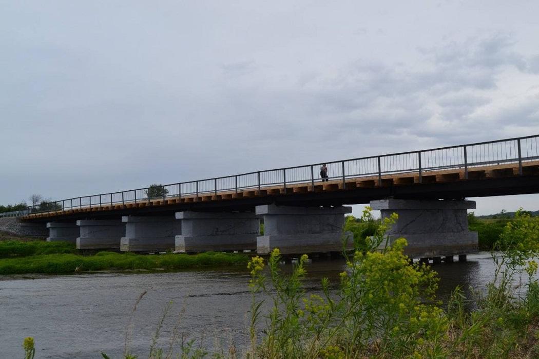 Мост + Белоярский мост + Курганская область