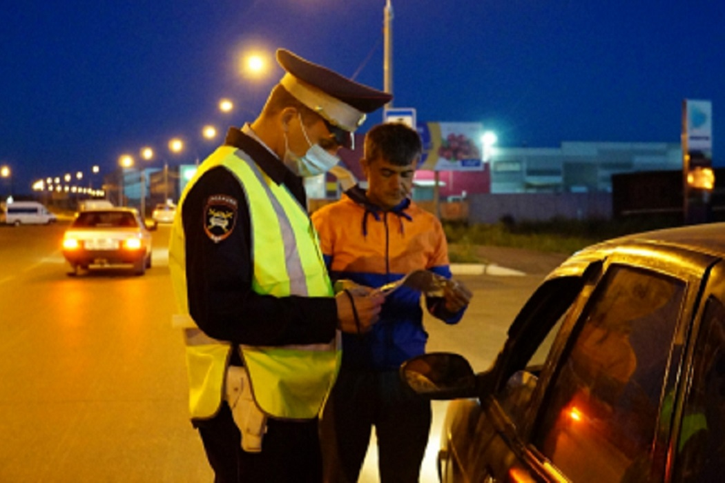Полиция + ДПС + ГИБДД + ночная проверка документов