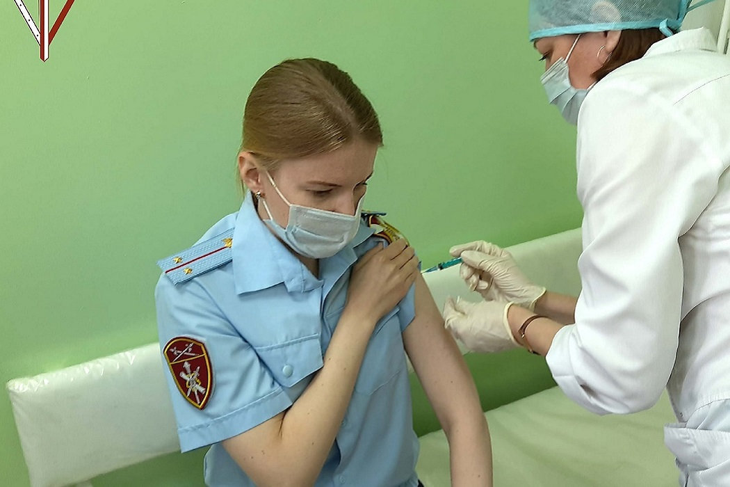 Прививка + вакцина + вакцинация