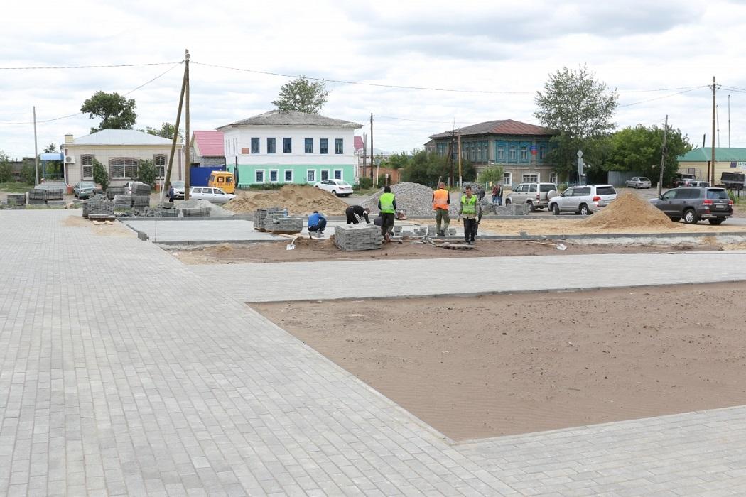 Ремонт дороги + ремонт + тротуар