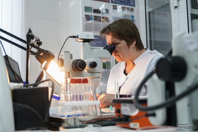 Tamozhnya Rosselhoznadzor laboratoriya ovoschi perets 27