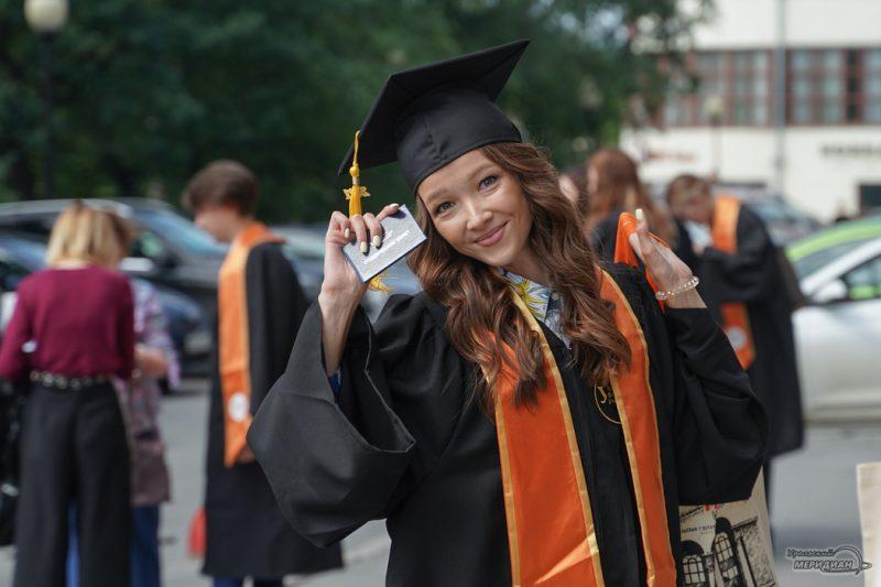 UrFU vypusknoy 2021 studenty 1