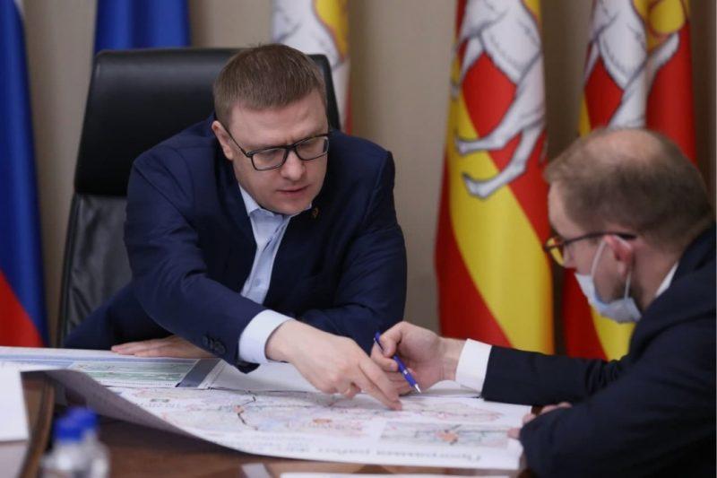 В Челябинской области на трассе М5 «Урал» установят обелиск «Европа-Азия»