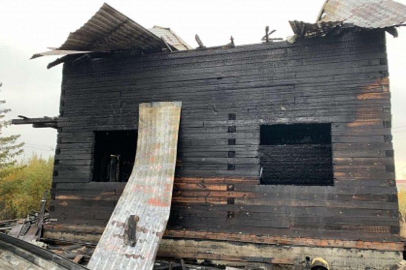 В Тюмени осудят родителей, четверо детей которых погибли в пожаре