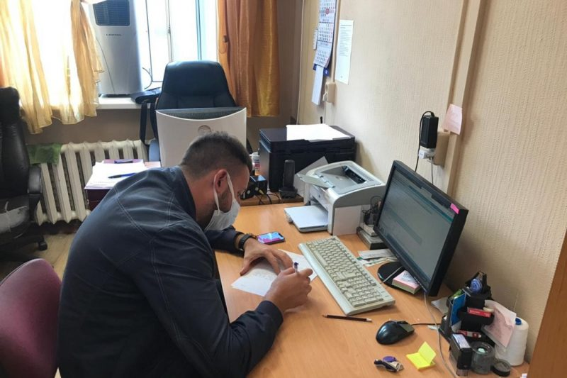 В Тюмени задержали водителя «Лексуса», 40 раз нарушившего ПДД