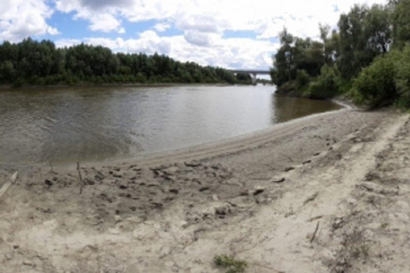 В Ялуторовске молодой рыбак утонул в реке