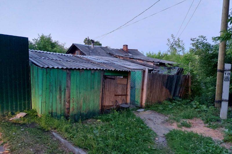 В Заводоуковске пенсионер зарубил молодую девушку топором
