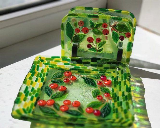 ZHitelnitsa Krasnoufimska sozdaet eksklyuzivnye izdeliya iz stekla e1624388141571