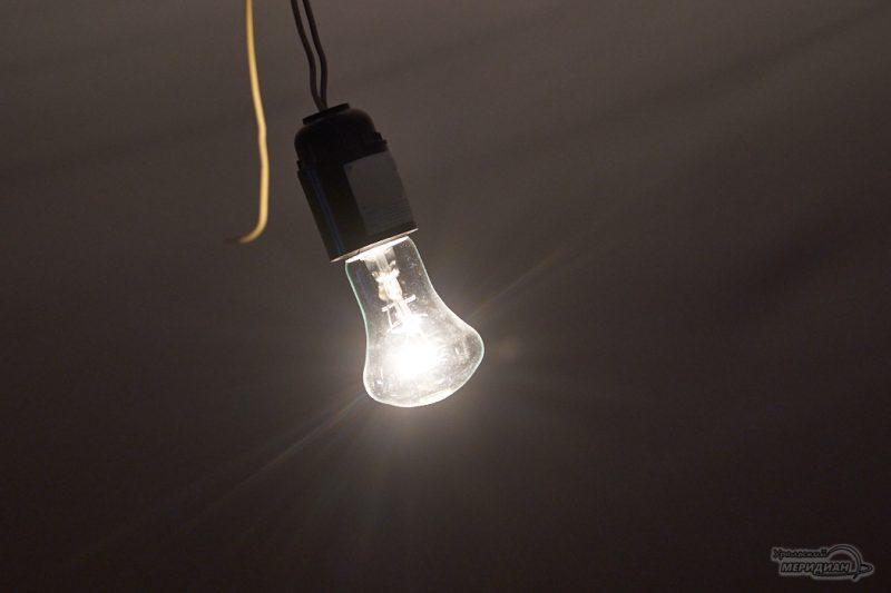 lampa tsokol svet