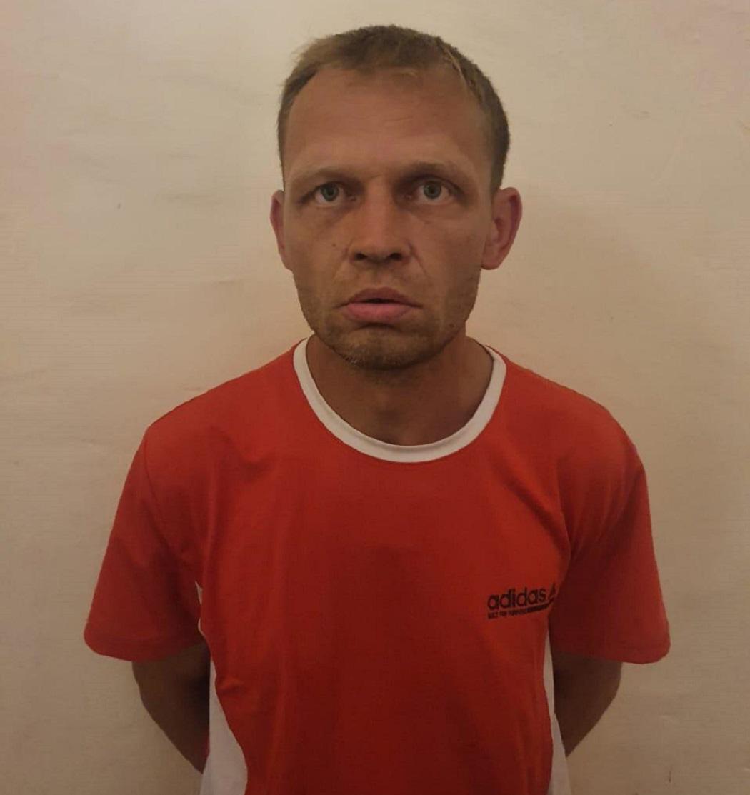В центре Екатеринбурга мужчина пытался изнасиловать и ограбить девушку