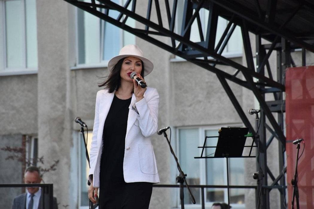 В Троицке прошёл концерт звёзд мировой джазовой музыки